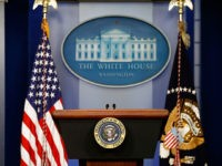 White House Bails on Coronavirus Briefings After Public Revolts Against CDC Guidance