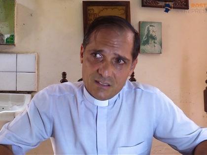 Padre Castor José Álvarez Devesa