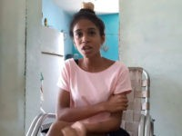 Cuba: Minor Arrested for Witnessing Protests Says Police Threatened to Rape Her