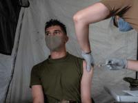 Biden Opposes Honorable Discharges for Troops Refusing Coronavirus Vax