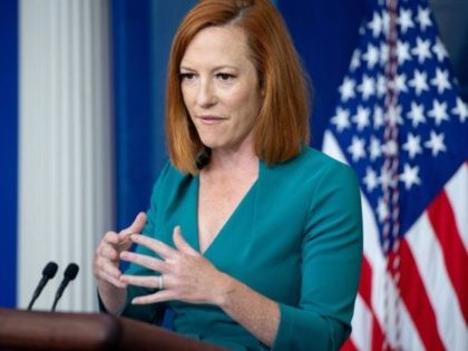 White House: Biden would 'Certainly Support' States Re-Imposing Coronavirus Restrictions