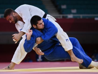Israel Wins Judo Bronze with Upset Victory over Russia