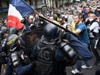 VIDEOS: Liberté! 150,000 Protest Against Vaccine Passports in France