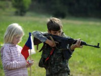Czechs Pass Amendment Granting Right to Bear Arms in Constitution