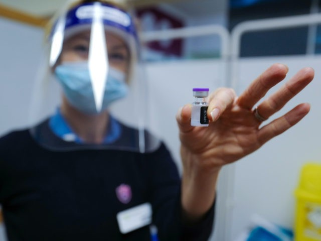 CNN Warns Americans: 'It's About to Get Much Harder to Not Be Vaccinated'