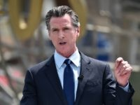 Gavin Newsom Signs Legislation Protecting Privacy of Abortion Providers, Patients