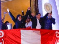 Gaffney: Peru's Farewell to the Free World