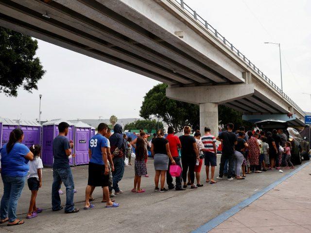 DHS Mayorkas Dangles TPS Amnesty for 6 Million Migrant Venezuelans