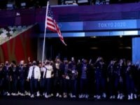 'It Means Everything to Me': Cuban-American Eddy Alvarez 'Honored' to be a US Flag-Bearer