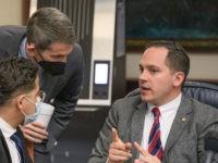 Exclusive -- Florida Lawmaker Demands Election Integrity Audit