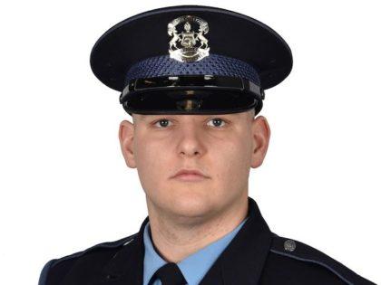 Jacob Lauer/Michigan State Police