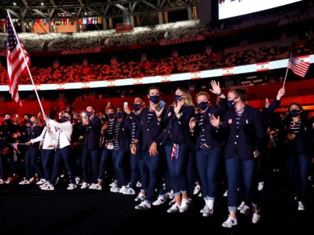 Tokyo Olympics Open with Muted Ceremony, Empty Stadium