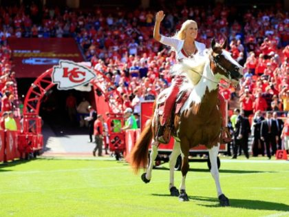 Chiefs Bow to the Woke, Stop Running 'Warpaint' Prior to Games
