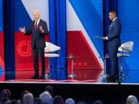 Nolte: CNNLOL's Joe Biden Town Hall Flops with Last Place Ratings Bust