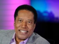Poll: Radio Host Larry Elder Leads Pack in Newsom Recall Election Race