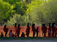 GOP Doctors: Biden Not Disclosing Whether Border Crossers Are Being Tested for Coronavirus