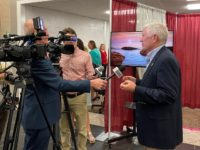 Mo Brooks: Government Should 'Respect the Judgment' of Citizens' Decisions on Vaccinations