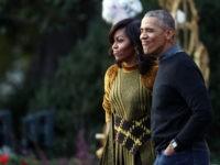 Obama Sets 60th Birthday Bash at $11 Million Mansion