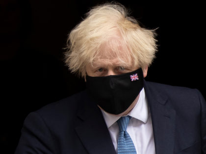 Boris's War on the Young: Festivals, Travel Added to Nightclubs and Universities on Vax List