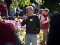 Bokhari: Republicans Must Challenge PayPal's Assault on Civil Liberties