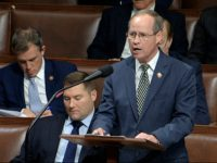 Rep. Greg Murphy: 'Very Concerning' for CDC to Float Vaccine Database