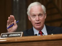 Ron Johnson: Fauci, CDC 'Are Hiding Something'