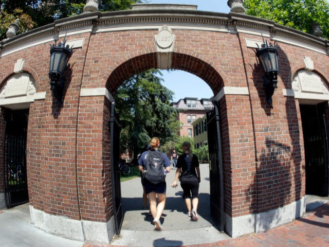Social Justice Group Tells 'Wealthy White Liberals' to Give Up Their Spots in Ivy League Schools for 'Black and LatinX' Students