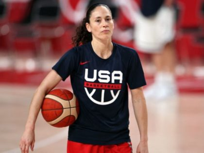 No Longer Woke?: WNBA Players to Modify Anthem Protests During Olympics