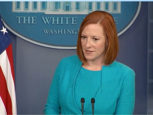 White House Finally Admits: 'Communism Is a Failed Ideology'