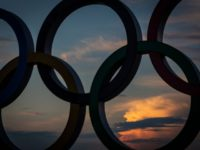 Woke Olympics Faces Incoming Typhoon with Torrential Rain, 56 MPH Winds
