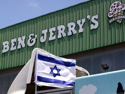 Israel Fights Back: After Ben & Jerry's Boycott, President Calls BDS 'New Kind of Terrorism'