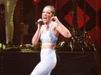 Pop Star Halsey Attacks Magazine for Referring to her as Only 'She'