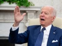 Joe Biden Claims Infrastructure Victory Despite No Bill Text or Vote