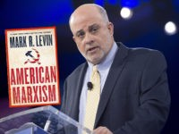 Mark Levin's 'American Marxism' Sells 1 Million Copies in First 10 Weeks