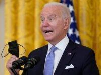 Joe Biden Trumps Kamala's 'Root Cause' Report, Demands More Migrants