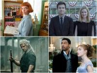 Netflix Mandates COVID-19 Vax for All U.S. Cast Members