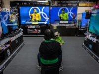NBC Blames 'Bad Luck, Negativity' for Woke Olympics Ratings Fall