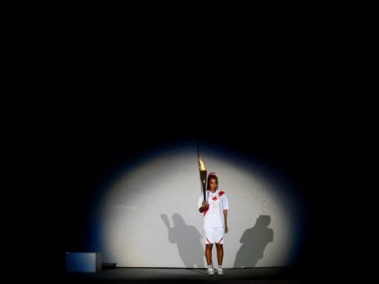 Nolte: Like All Things Woke, Americans Reject Tokyo Olympics Opening Ceremony