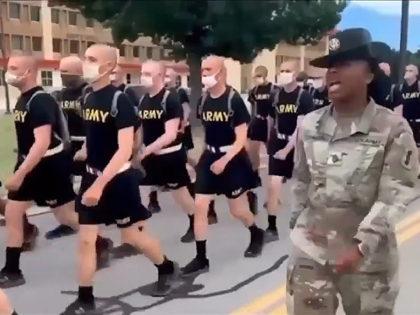 U.S. Army cadence