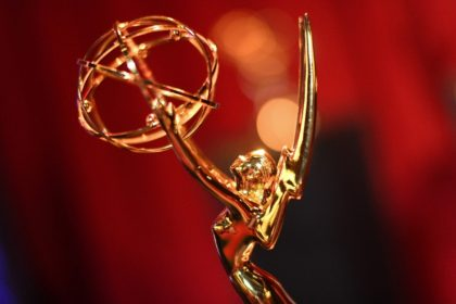 The Emmy Awards, the top honors in television, will be handed out in Los Angeles on September 19, 2021