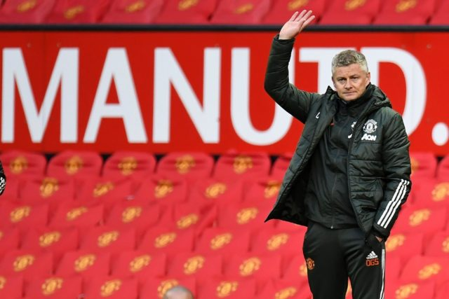 Ole Gunnar Solskjaer has signed a new deal that will keep him at Man utd until at least the end of 2024