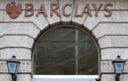 Barclays again stressed its commitment to achieve net zero carbon emissions across its investments by 2050.