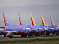 Southwest Drops Plan to Get Rid of Unvaccinated Staff by Deadline