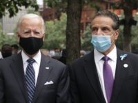 'Capable of Being President': Joe Biden's Praise of Andrew Cuomo Did Not Age Well