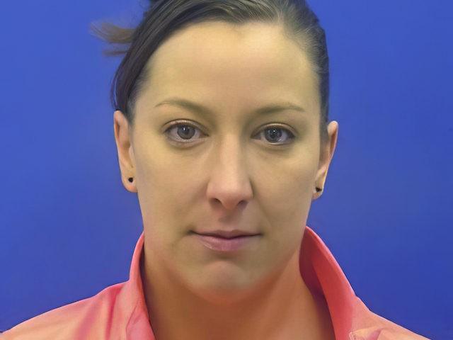 Breitbart: Report: Ashli Babbitt Shooter on Januar