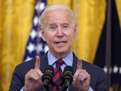 'Remarkable' and 'Symbolic': Establishment Media Swoon over Joe Biden's Extension of the Eviction Moratorium