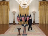 DOD No. 3: Biden Didn't Abandon the Americans Still in Afghanistan