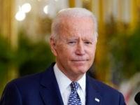 House Democrats Worry Joe Biden's Radical Agenda Is Failing, 'We Better Have a Plan B'