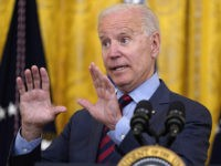 Poll: Joe Biden Net Approval with Independents Crashes 18 Points Since April
