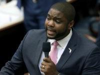 GOP Rep. Byron Donalds Knocks Senate Republicans for Enabling Leftist Agenda via 'Infrastructure' Bill
